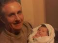 dad and nina